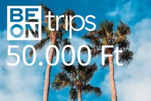 50.000 Forint <b>most 45.000 Ft-ért</b>